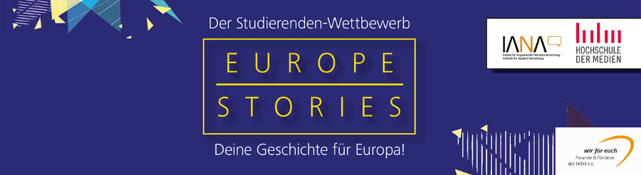 Europe Stories Banner