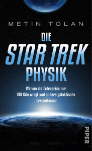 Star Trek Physik