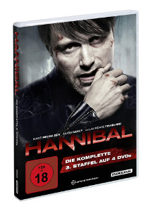 Hannibal Staffel 3