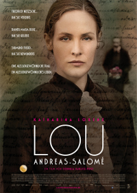 Biopic Lou Andreas-Salomé