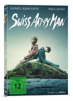 Rezension Swiss Army Man