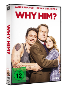 Why Him DVD Cover