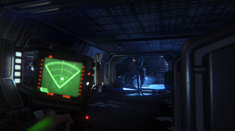 Alien: Isolation – Sevastopol Station