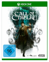 call of cthulhu xbox