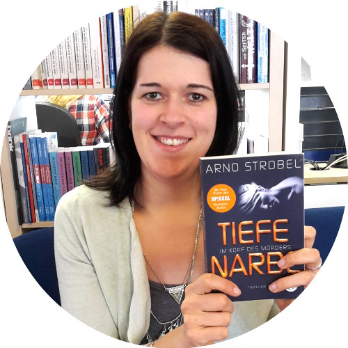 Tiefe Narbe Buch