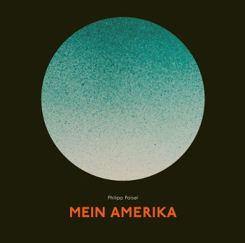 Mein Amerika CD Cover
