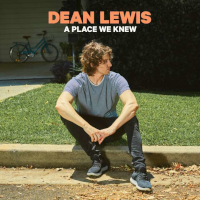 Dean Lewis Interview Albumcover