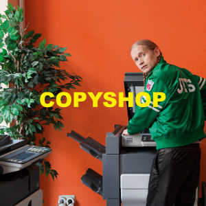 Copyshop Album Romano