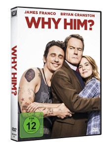 Why Him DVD-Cover