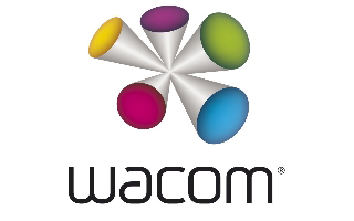 Wacom digitaler Block