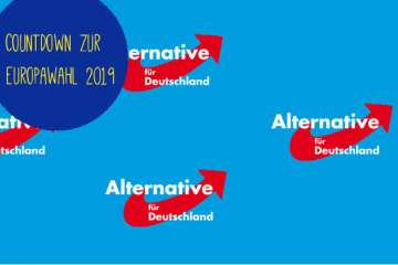 Europawahlprogramm AfD 2019
