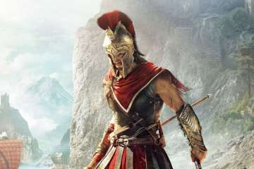 Assasins Creed Odyssey Review