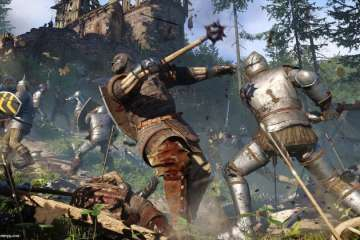 review kingdom come deliverance