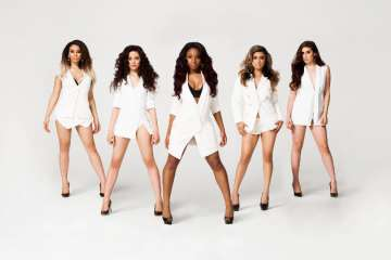 Fifth Harmony Album