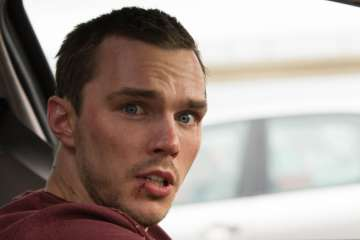 Nicholas Hoult Interview