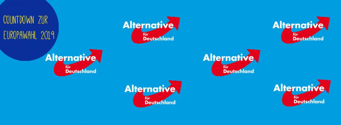 AfD Wahlprogramm 2019