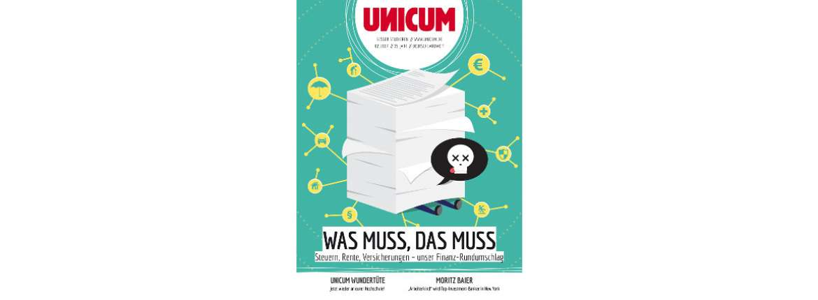 UNICUM April 2017
