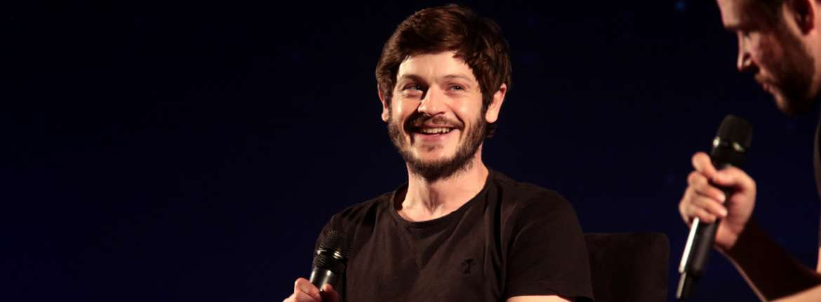 Iwan Rheon Interview