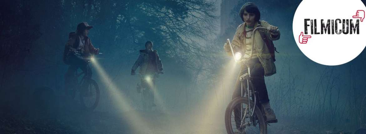 Stranger Things Streaming Deutschland