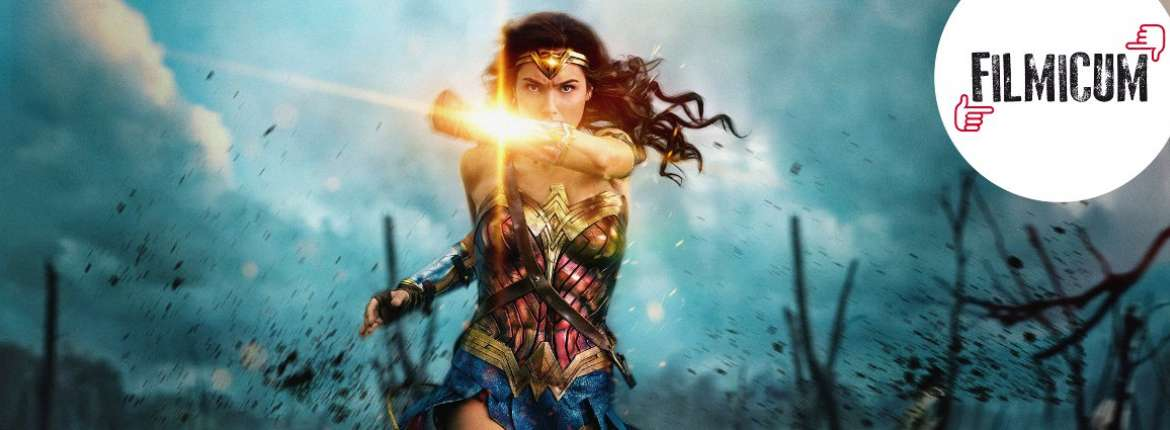 Wonder Woman Kino Rekord