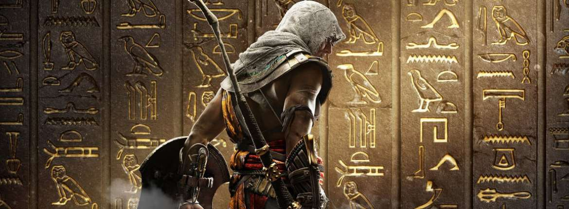 Assassin's Creed 2017 Review
