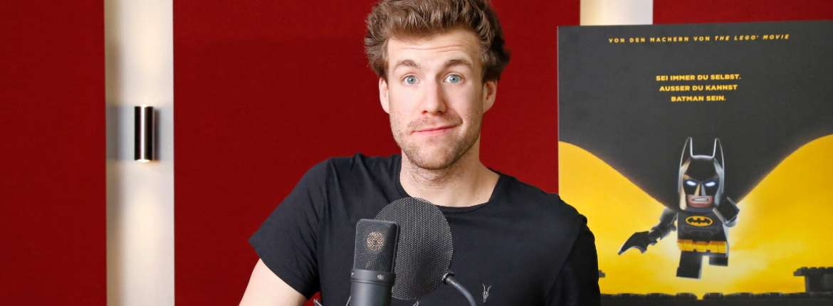 Luke Mockridge Interview