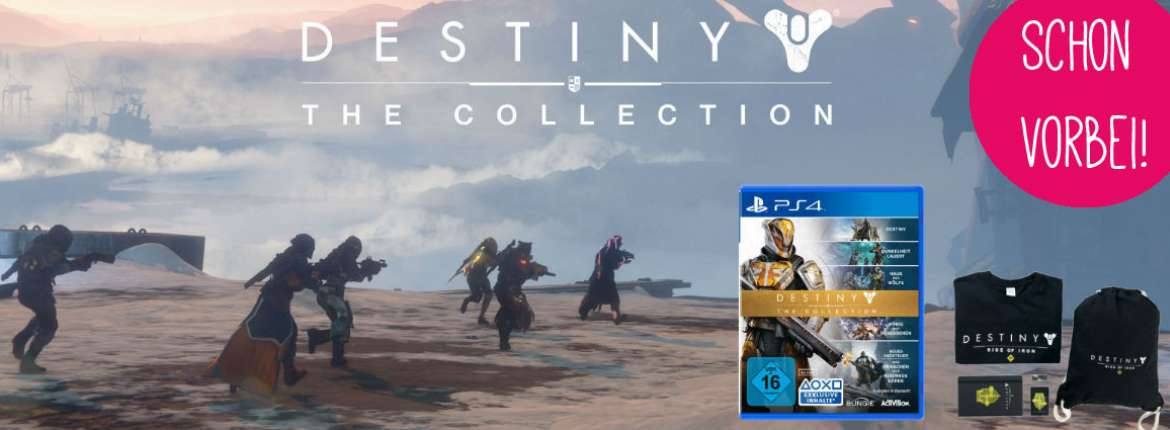 Destiny Set