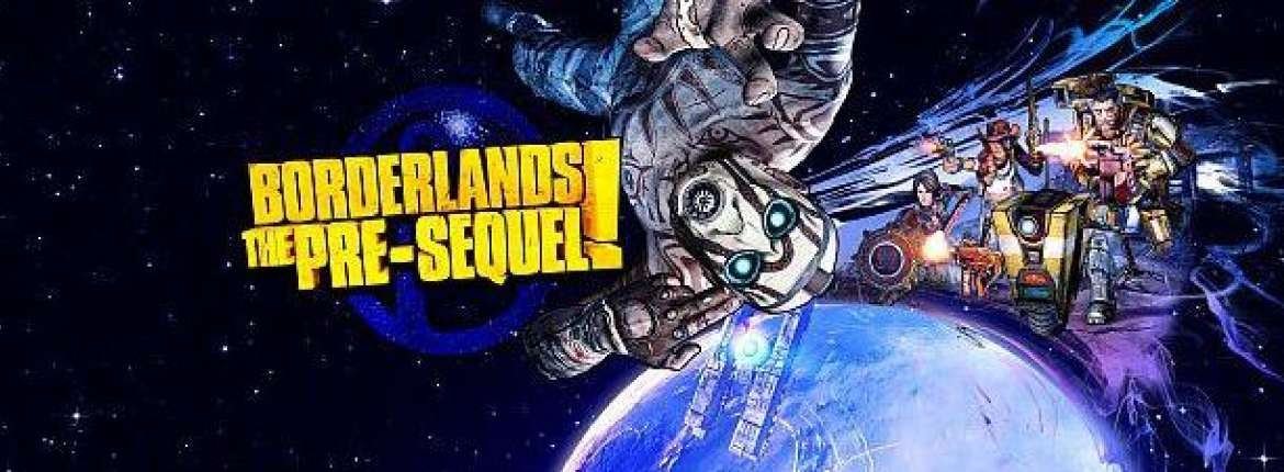 Borderlands: The Prequel Test