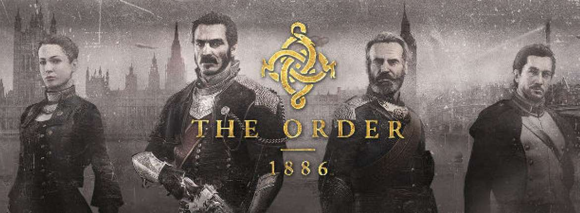 Im UNICUM Game-Test: The Order 1886