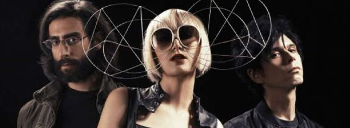 American History: D - m Yeah yeahs fashion line