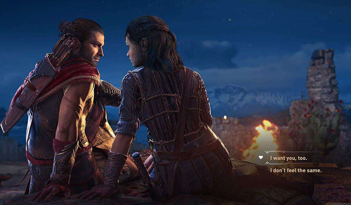 Assasins Creed Spieletest