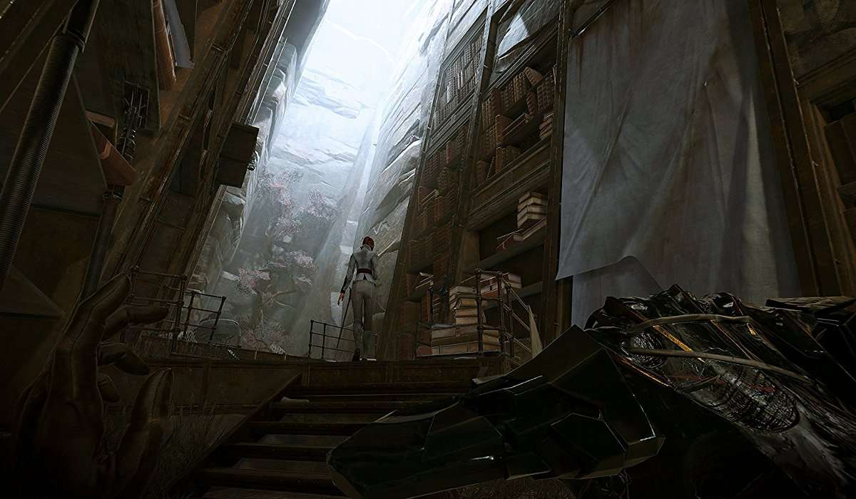 Dishonored: Tod des Outsiders Setting