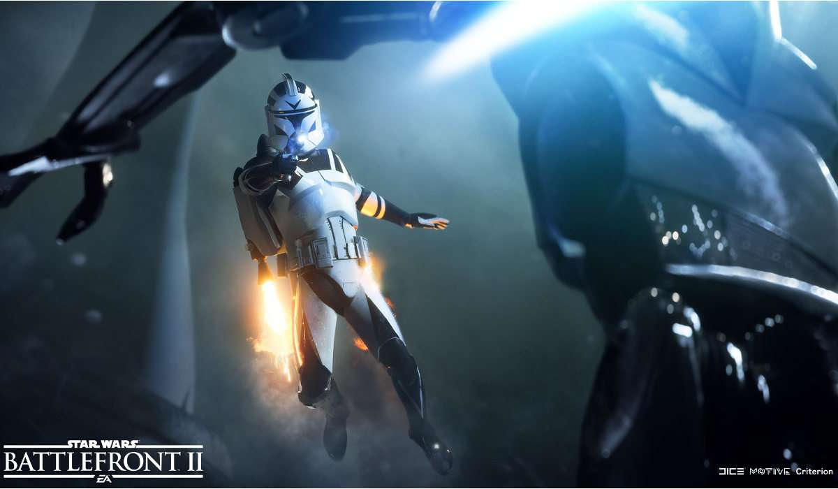 Kritik Star Wars Battlefront 2
