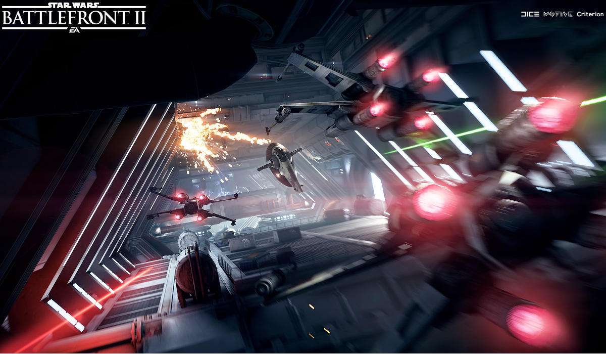 Screenshot Star Wars Battlefront 2