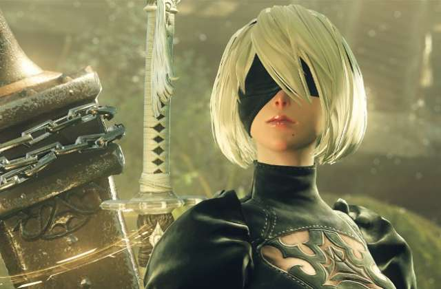 NieR: Automata Games Review