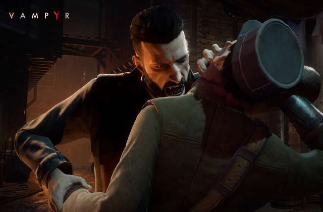 focus home interactive vampyr