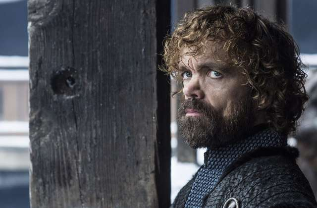 Game of Thrones Staffel 8 Tyrion Lennister