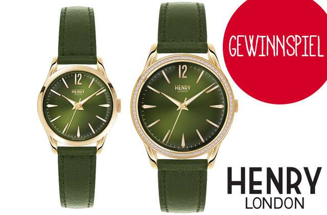 Henry London Chiswick-Kollektion