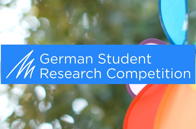 German Student Research Competition