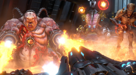 DOOM: Eternal Rezension