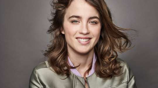 Adele Haenel Interview