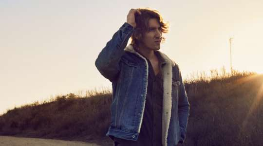 Dean Lewis im Interview
