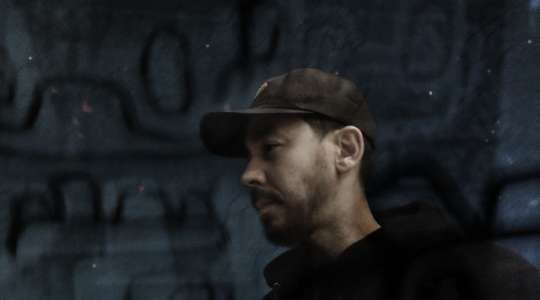Post Traumatic Mike Shinoda