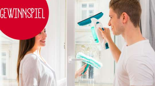 Leifheit Dry and Clean System