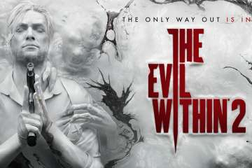 The Evil Within 2 Rezension